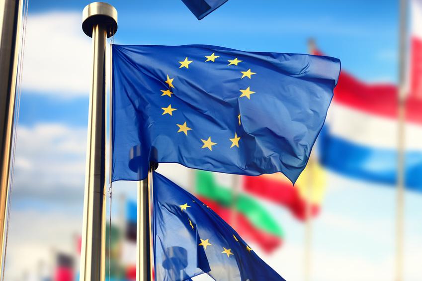 შეზღუდვები ევროპაში