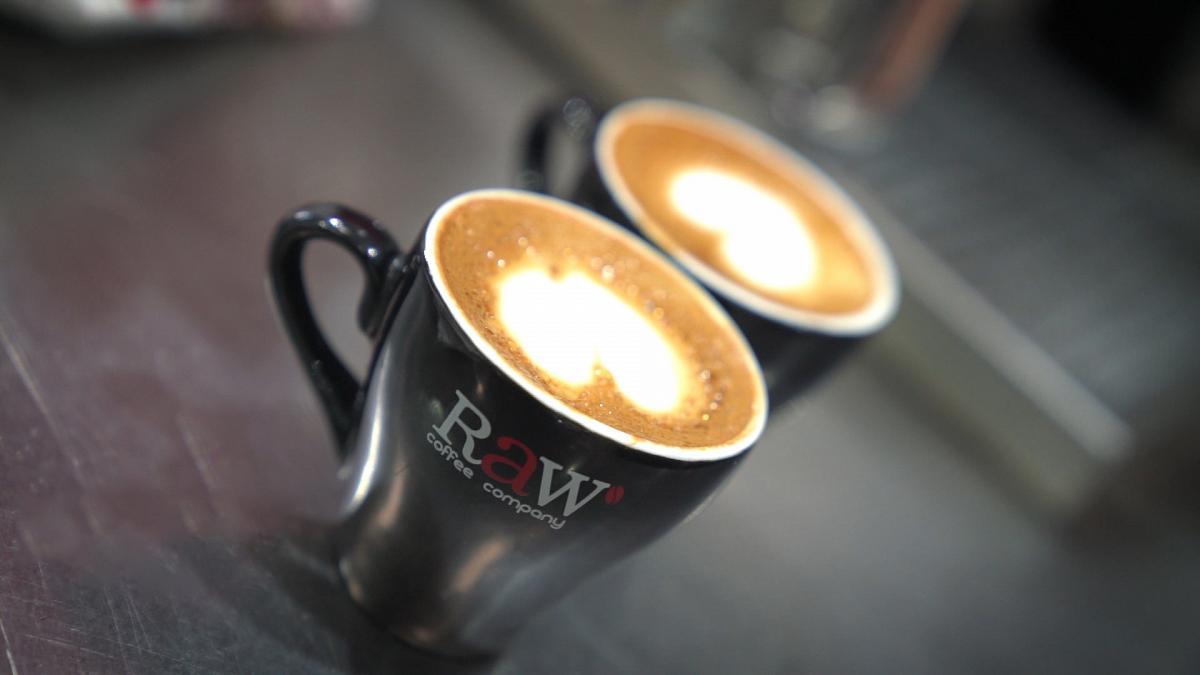 დუბაის ყავა