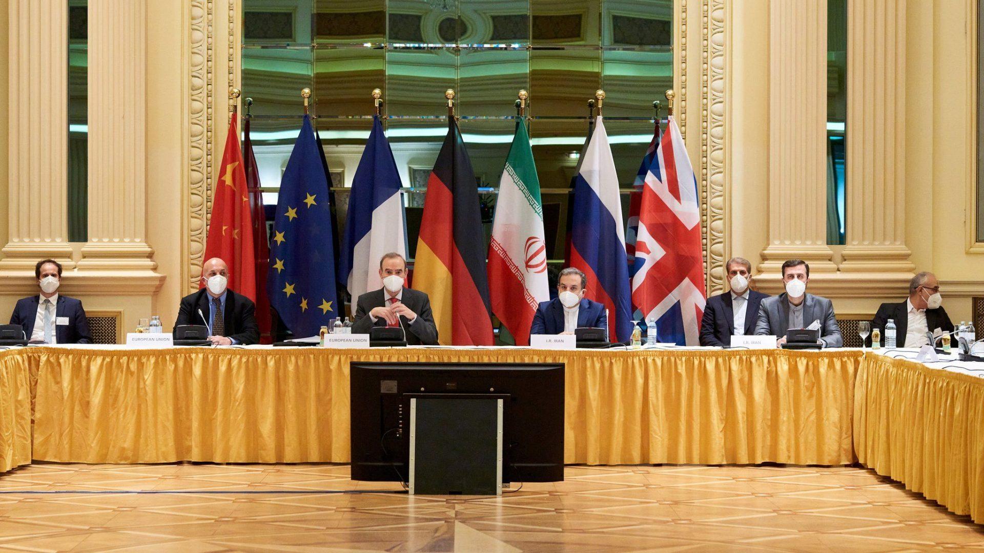 ვენაში 2015 წლის ბირთვული შეთანხმების გადასარჩენად მოლაპარაკებები მიმდინარეობს