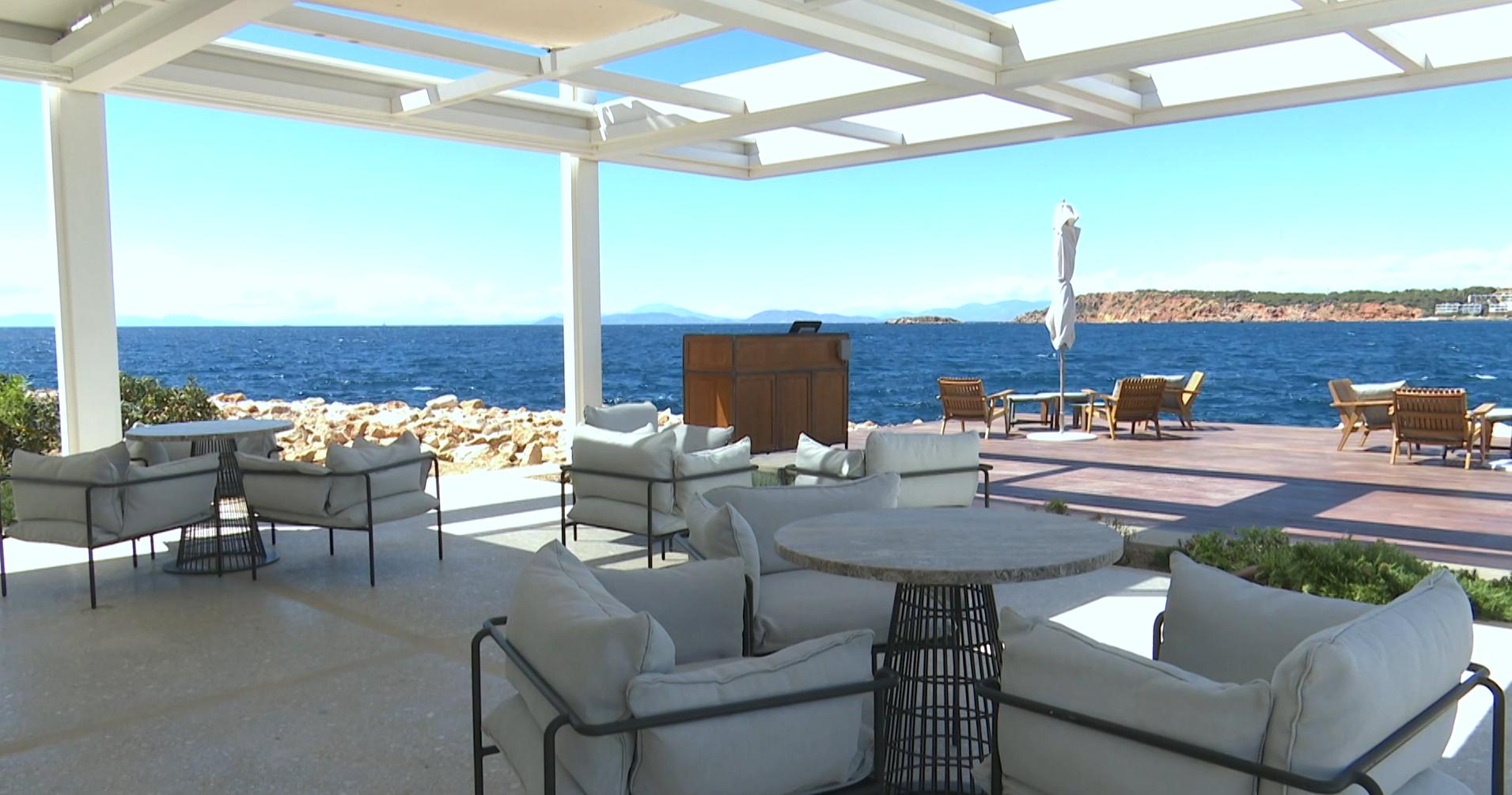 სასტუმრო საბერძნეთში