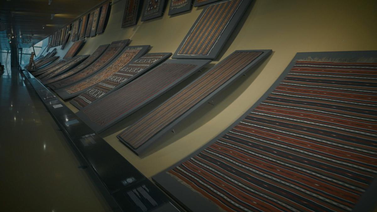 აზერბაიჯანული ხალიჩის მუზეუმი