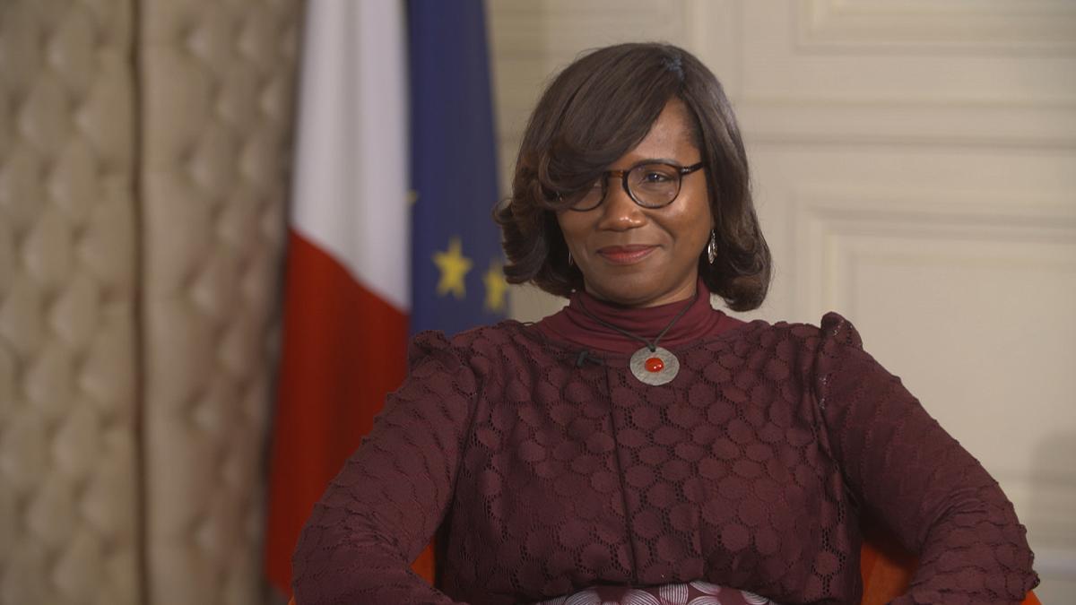 საფრანგეთის მინისტრი პოსტკოვიდურ ეპოქაში საზოგადოებას მეტი თანასწორობისკენ მოუწოდებს