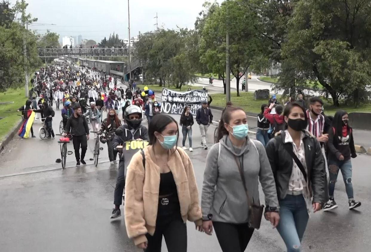 კოლუმბიაში